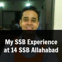 My SSB Experience at 14 SSB Allahabad