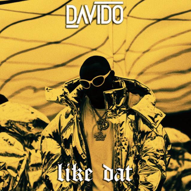 Video: Davido – Like Dat