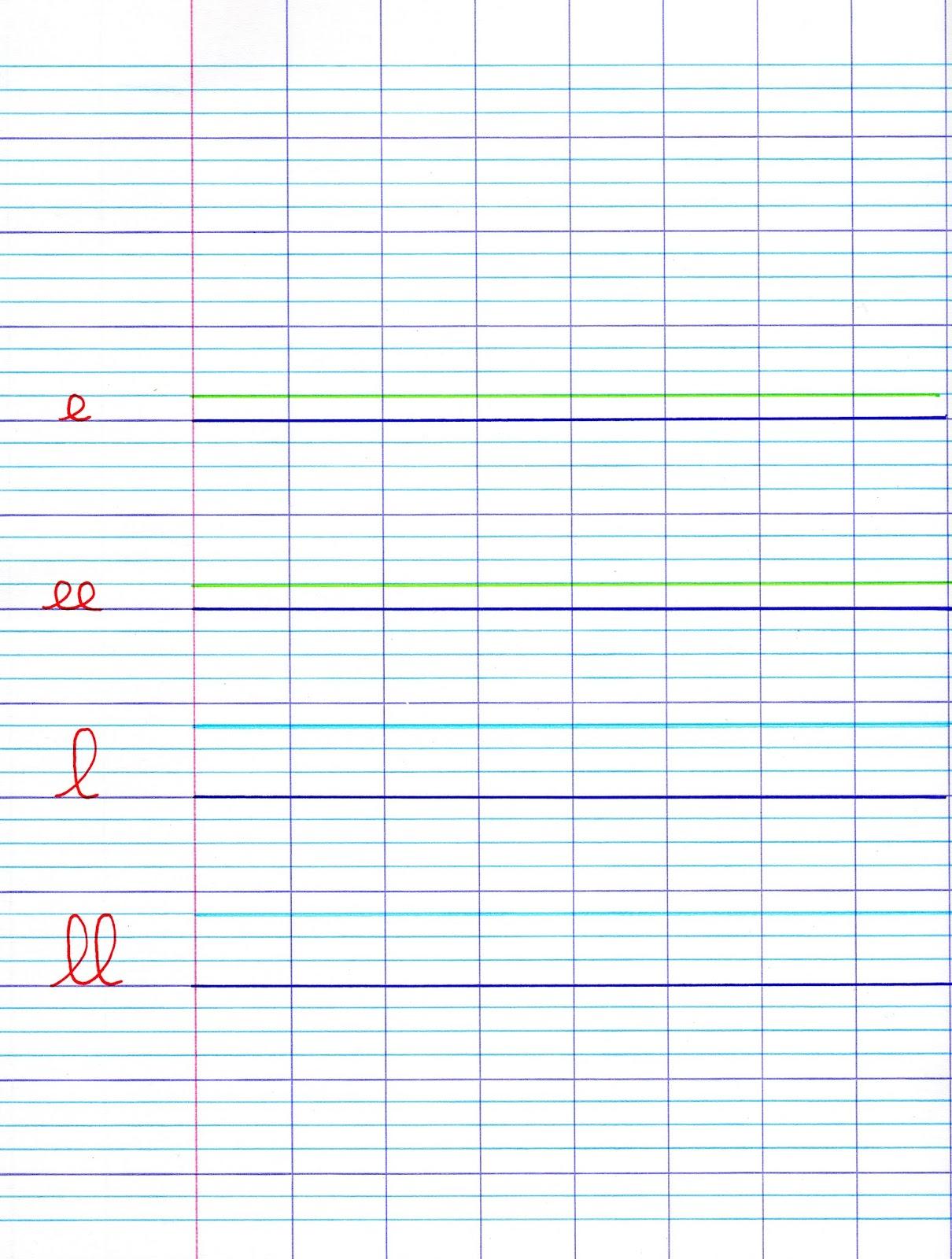 Ipotame Tame Lettres Alphabet Minuscules Et Majuscules Lignes Seyes