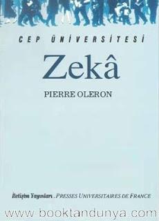 Pierre Oleron - Zeka (Cep Üniversitesi Dizisi)