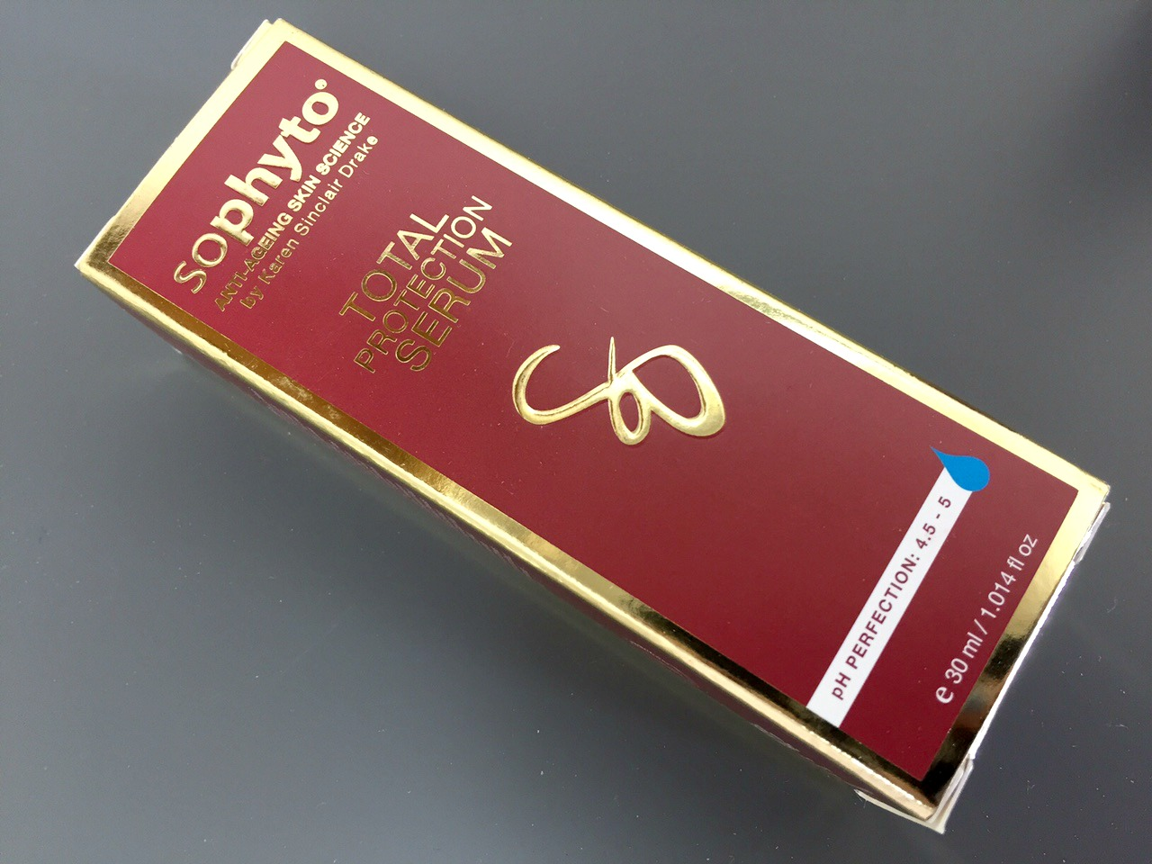 Sophyto Total Protection Serum