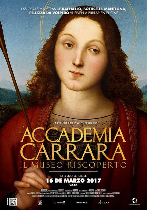 ver La Academia Carrara: El museo redescubierto 2017