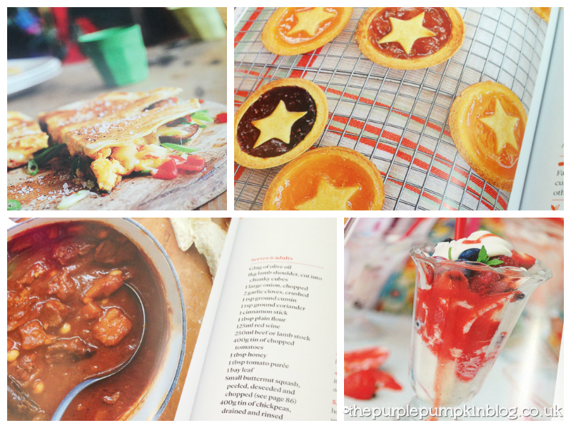 Top bananas the best ever family recipes from mumsnet book review i may even pass the book over the boy and see how he gets along with following a recipe in here too forumfinder Images