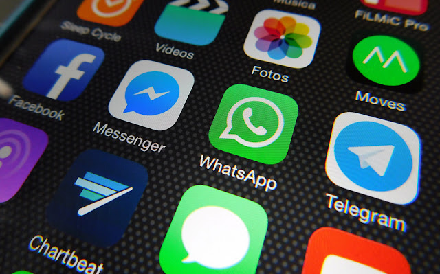 whats app secure