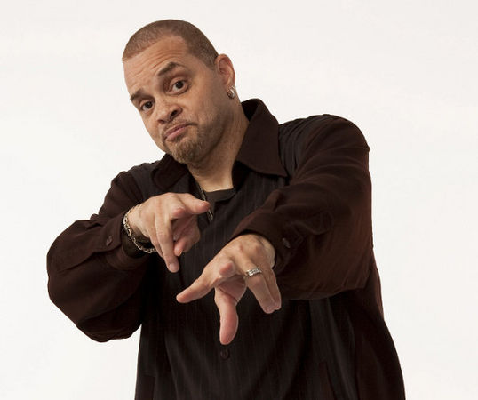 Why We Don't Hear From Sinbad Anymore