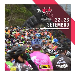 7° Praia do Rosa Bike Marathon