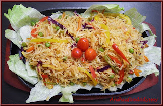 Easy mexican rice indian style forumfinder Gallery