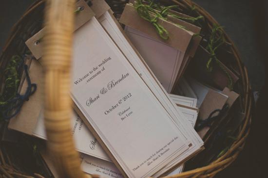 Casamento rústico com um toque vintage
