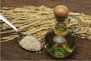 Unti e Bisunti Gli Oli Vegetali Parte Tre olio di riso