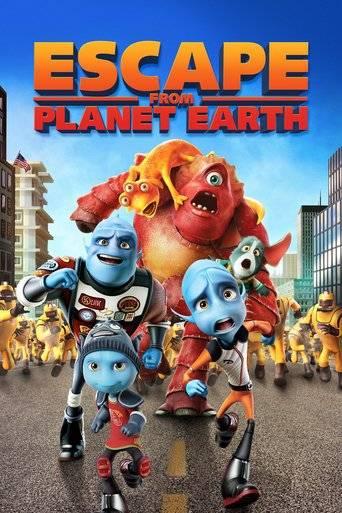 Escape from Planet Earth (2013) ΜΕΤΑΓΛΩΤΙΣΜΕΝΟ ταινιες online seires xrysoi greek subs