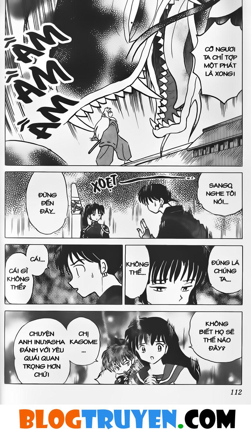 Inuyasha vol 35.6 trang 19