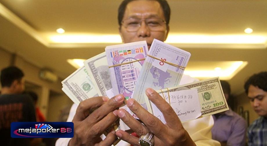 Bila Tidak Ada Korupsi Indonesia Sudah Sanggup Untuk Menggaji Pengangguran