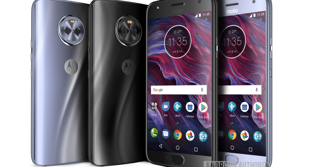 Motorola sends out invites for August 24 event; Moto X4 in ...