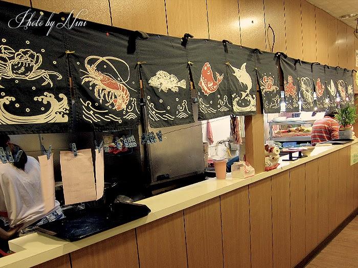 【台北市松山區】中崙市場巧味亭。上班族私藏的平價日本料理