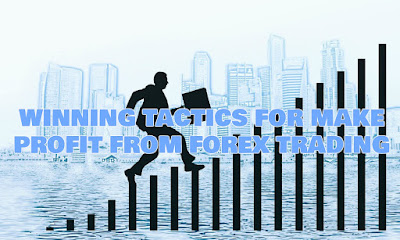 Winning Tactics For Make Profit From Forex Trading