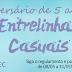 Promoção: Aniversário de 05 Anos do Entrelinhas Casuais