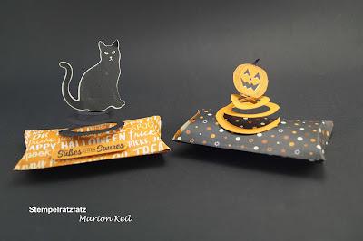 Halloween mit Stampin´ Up! - Goodies