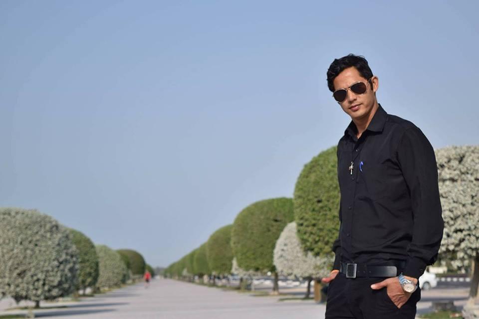Kacho Prem