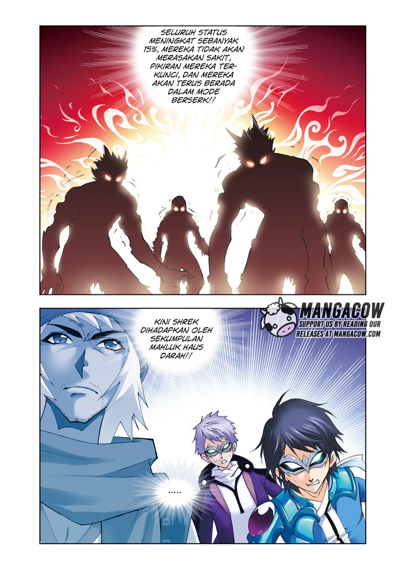 Baca Komik Manga Soul Land Chapter 46 Komik Station