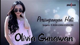 Lirik Lagu Olivia Gunawan - Persimpangan Hati