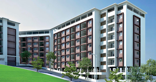 Leading Flats in Mangalore