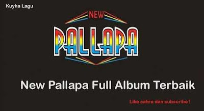 new palapa ful album