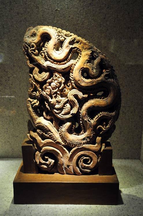 Vietnam Dragon: Bo's Dragon Lore: Vietnamese Dragons