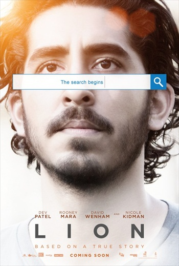 Lion 2016 English Movie Download