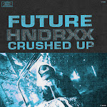 Future - Crushed Up - Single Cover