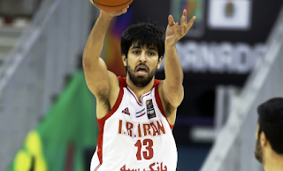 Mohammad Jamshidi