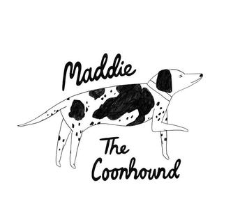 Maddie  illustration