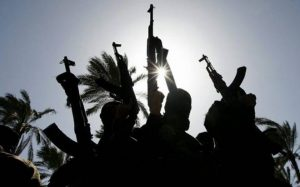 Gunmen abduct Abaji vice chair, 2 others