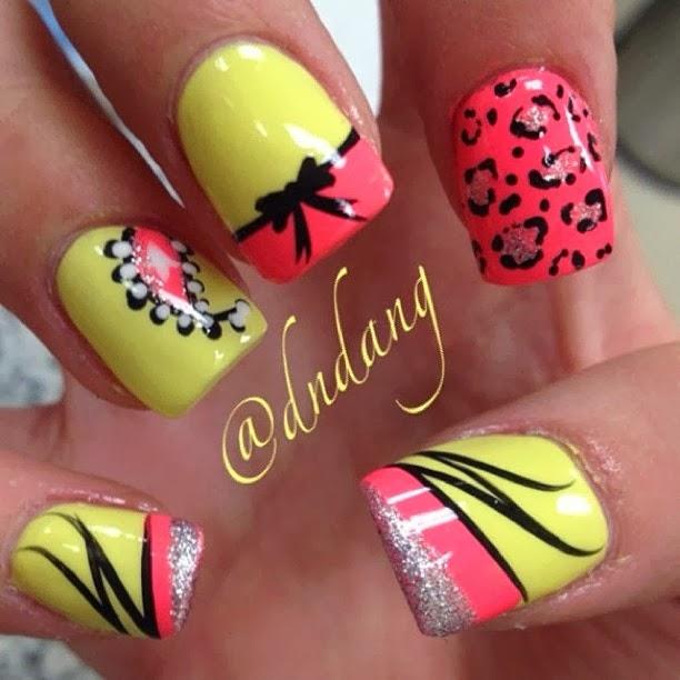 Summer Nail Designs | Nail Designs