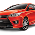 Harga Toyota All New Yaris 2016 Palembang