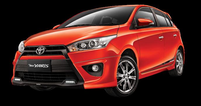 Toyota Yaris Trd Sportivo Harga Ram Radiator Grand New Avanza All 2016 Palembang -