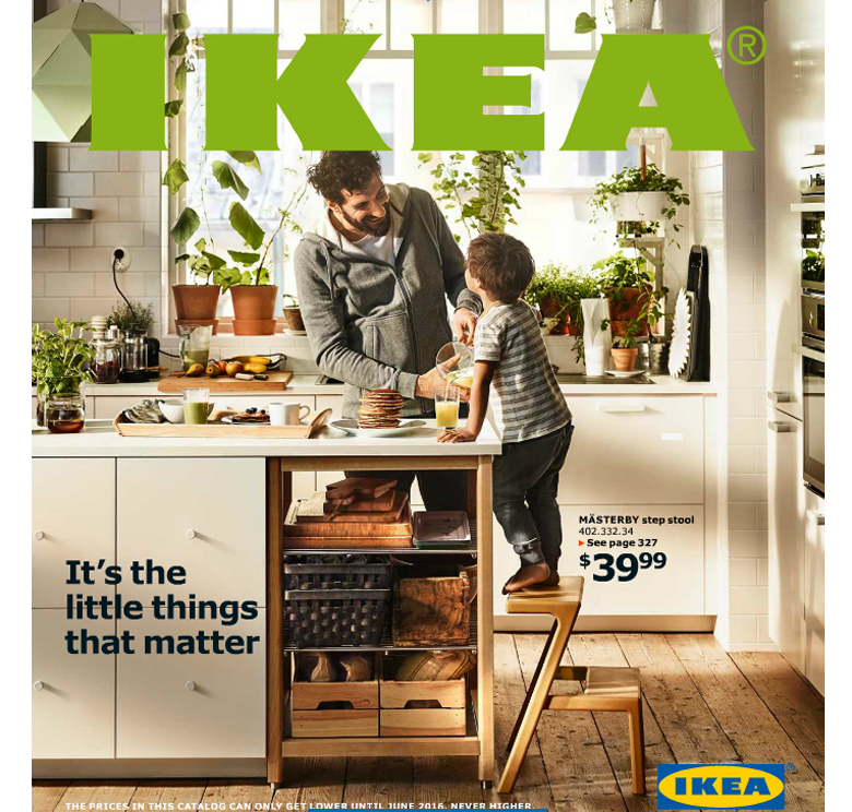 little miss architect interior design and architecture blog ikea 2016 catalog is available. Black Bedroom Furniture Sets. Home Design Ideas