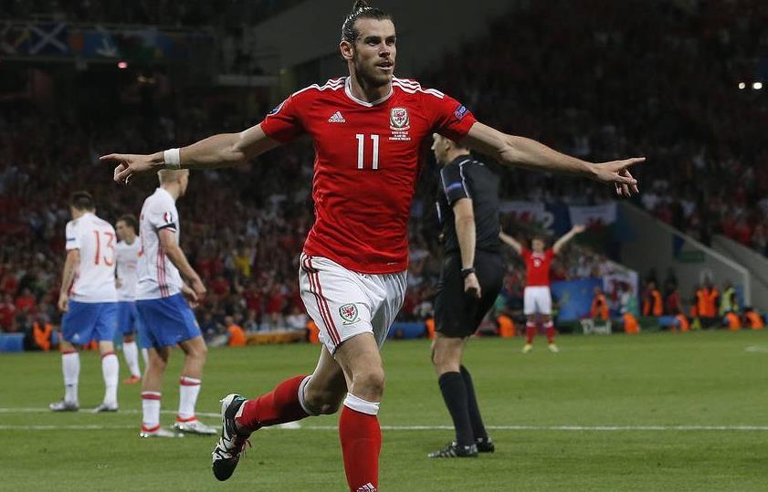 Gales a octavos de la Euro 2016