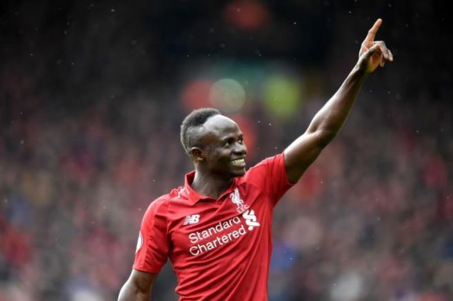 Report .. Motivation Salah pays Mane to offer his best seasons in Premier league