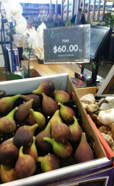 Η Εικόνα της Ημέρας: Τα Σύκα στην Αυστραλία