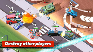 Game Stick War v1.3.65 Apk Mod1
