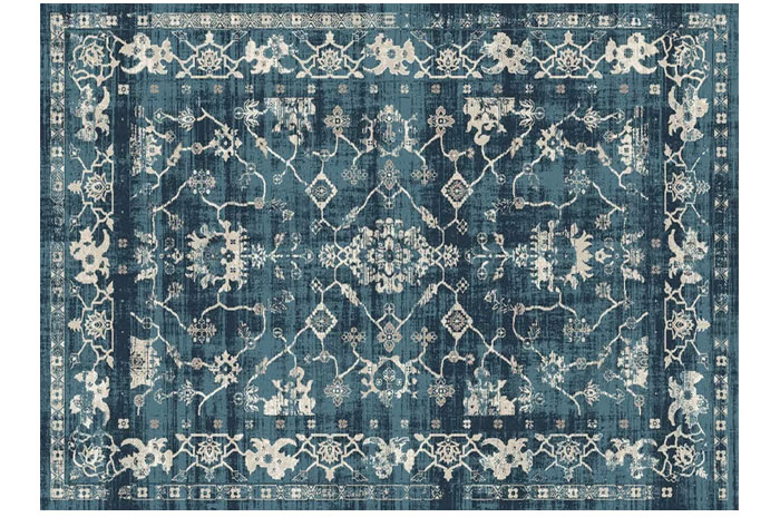 Josue Rug from Joss & Main | 20 Classic Style Rugs for Any Budget at www.andersonandgrant.com