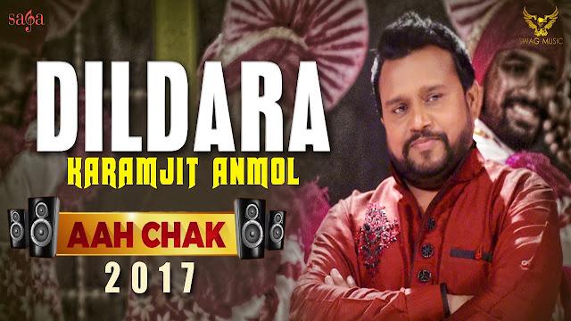 Inqlab Zindabad Lyrics - Kamarjit - Punajbi Song