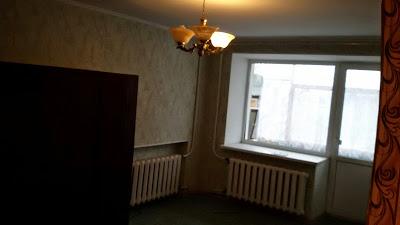 Продажа 2-х комнатной квартиры 3/9 эт. дома по просп. Гагарина в г. Кривой Рог