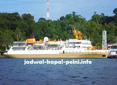 Jadwal Kapal Pangrango Bulan Juni 2019
