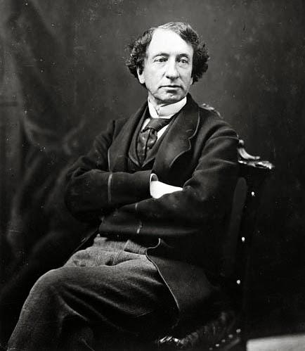 John Alexander Macdonald