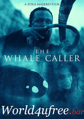 The Whale Caller 2016 Dual Audio BRRip 480p 300Mb x264