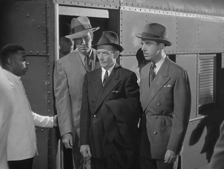 Sherlock Holmes en Washington | 1943 | Sherlock Holmes in Washington