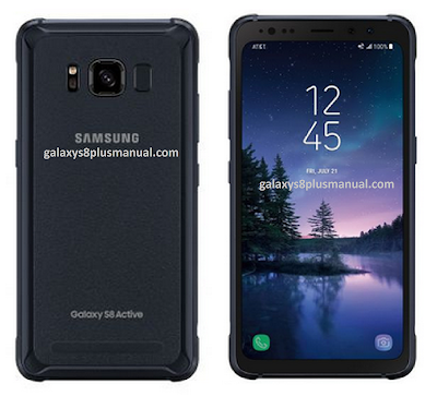 How to Setup Galaxy S8 Active