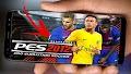 تحميل لعبة PES 2012 MOD 2018 LITE للاندرويد بحجم 150MB بأحدث الانتقالات والاطقم بدون OBB