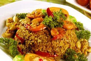3 Resep Cara Menciptakan Nasi Goreng Istimewa Terlezat